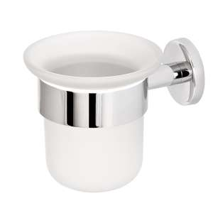 bremermann Bad-Serie LUCENTE WC-Garnitur aus Edelstahl...