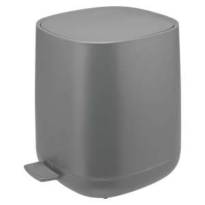 bremermann Kosmetikeimer aus Kunststoff - 5 L, grau