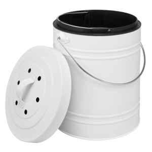 bremermann Komposteimer mit 5 Liter Inneneimer...