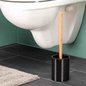 bremermann WC-Bürste SEGNO aus Bambus und Kunststoff...