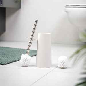 bremermann WC-Bürste Kunststoff, Standbürste...