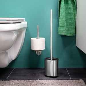 bremermann WC-Garnitur BARBENA mit flexibler 3in1...