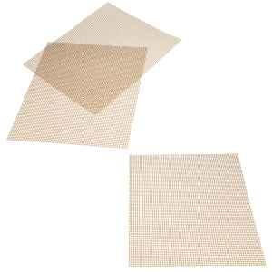 bremermann Grillmatte / Backmatte rechteckig 3er Set,...