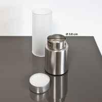 bremermann Teelichthalter 3er, Stimmungsleuchter